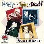 Ruby Braff Variety Is The Spice Of Braff