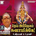 K. Veeramani Nei Abhisekam Swamikke
