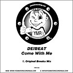 Deibeat Come With Me (Single)