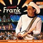 Frank Aguiar Frank Aguiar Ao Vivo (CD 1)