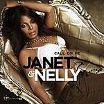 Janet Jackson Call On Me (Single)