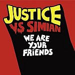 Simian We Are Your Friends (6-Track Maxi-Single)
