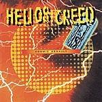 Helios Creed Cosmic Assault