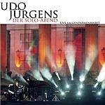 Udo Jürgens Der Solo Abend: Live Am Gendarmenmarkt