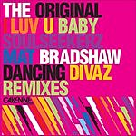 The Original I Luv U Baby: Remixes
