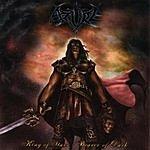 Azure Trio King Of Stars - Bearer Of Dark