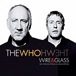 The Who Wire And Glass (Part 1)/Mirror Door