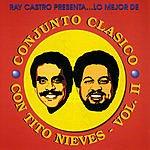 Tito Nieves Conjunto Clasico: Con Tito Nieves, Vol.2