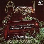 Angel Interpreta A Aerosmith
