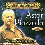 Astor Piazzolla El Bandoneón Inmortal