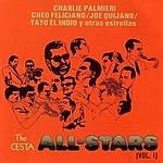 Cesta All Stars The Cesta All-Stars, Vol.1