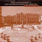 Trío Matamoros Los Años De Oro: Recuerdos De Cuba