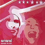 Amaral Estrella De Mar (3 Track Maxi-Single)