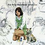 I'm From Barcelona Treehouse (Radio Edit) (Single)