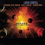 Larry Coryell Spaces Revisited