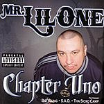 Mr. Lil One Chapter Uno (Parental Advisory)