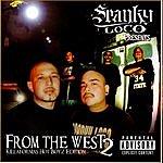 Spanky Loco From The West, Vol.2: Killafornias Hot Boyz Edition (Parental Advisory)