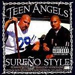 Teen Angels Sureño Style