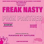Freak Nasty Pink Panther (Single)