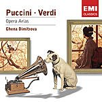 Ghena Dimitrova Puccini/Verdi Opera Arias