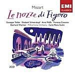 Giuseppe Taddei Le Nozze Di Figaro, K.492 (Opera In Four Acts)