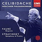 Sergiu Celibidache Requiem, Op.48/Symphony Of Psalms