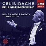 Sergiu Celibidache Scheherazade, Op.35