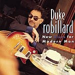 Duke Robillard New Blues For Modern Man