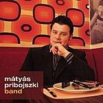 Mátyás Pribojszki Band Flavours