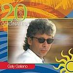 Galy Galiano Originales (20 Exitos)