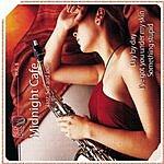 Ros Pepito Midnight Café: Jazz, Sax, And Love, Vol.V