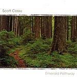 Scott Cossu Emerald Pathway