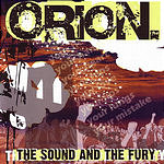 Orion The Sound And The Fury (Parental Advisory)