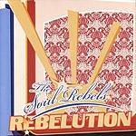 Soul Rebels Rebelution