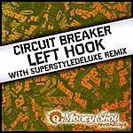 Circuit Breaker Left Hook (Single)