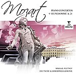 Mikhail Pletnev Piano Concertos Nos. 9 & 24