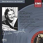 Kirsten Flagstad Wesendonck-Lieder/Arias