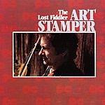 Art Stamper The Lost Fiddler