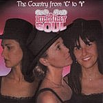 Hillbilly Soul The Country From 'C' To 'Y'