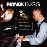 Paolo Birro Trio Piano Kings