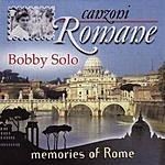 Bobby Solo Canzoni Romane