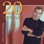 José Luis Perales Originales: 20 Exitos