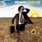 Simone Cristicchi Fabbricante Di Canzoni (Edizione Sanremo 2006)