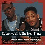 DJ Jazzy Jeff Collections