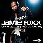 Jamie Foxx Unpredictable (Maxi-Single)