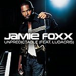 Jamie Foxx Unpredictable (Single)