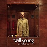 Will Young All Time Love (Maxi-Single)