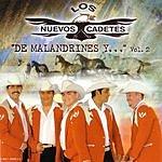 Los Nuevos Cadetes De Malandrines Y Caballos, Vol.2