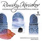 Armin Jordan Sheherazade, Op.35/Russian Easter Festival Overture, Op.36