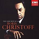 Boris Christoff The Very Best Of Boris Christoff